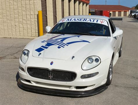 Maseratis For Sale by Maseratis For Sale