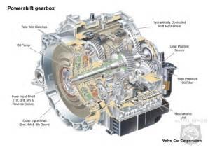 Volvo I Shift Gearbox Problems Volvo Powershift Transmission Nasioc