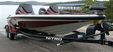 nitro bass boat weight nitro z20 2016 2016 reviews performance compare price