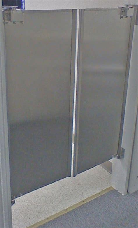 swing door stainless steel doors in stock cafe swing doors