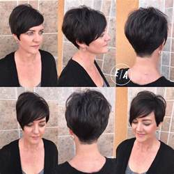 the best hair cut styles for oval with no chin 30 cute pixie cuts short hairstyles for oval faces