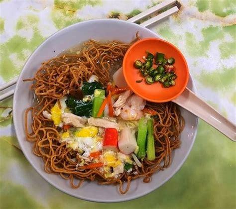 muslim friendly chinese food  penang  viral malaysia