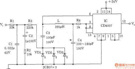 inductor oscillator inductor oscillator 28 images low phase noise oscillators ko4bb ecen 2420 wireless