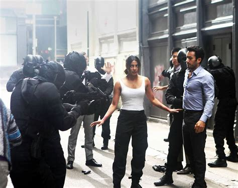 film quantico season 2 have you seen these photos of priyanka chopra from