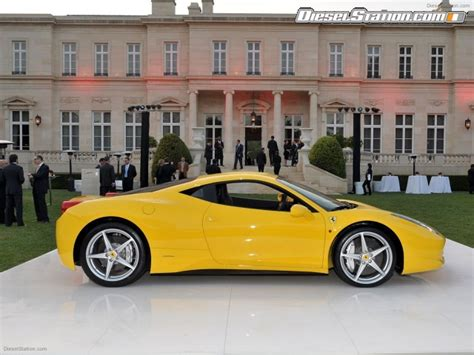 how cars work for dummies 2010 ferrari 458 italia regenerative braking ferrari 458 italia 2010 exotic car wallpaper 21 of 44 diesel station