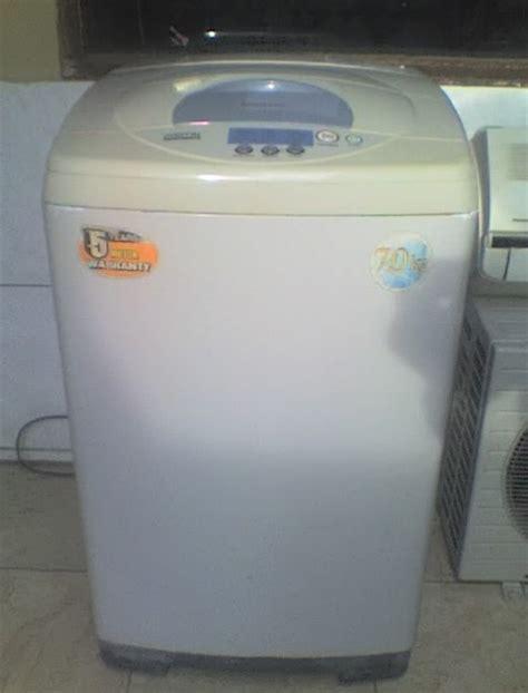 Mesin Cuci Samsung Satu Tabung biro iklan
