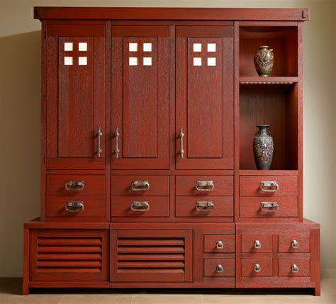 japanese kitchen cabinets tansu asian kitchen other by quality custom