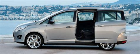 minivan ford ford minivan jetzt bei autoscout24 kaufen