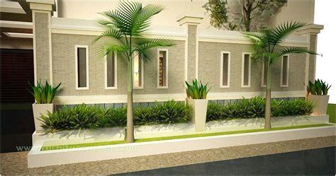 Lu Gantung Teras Rumah desain pagar klasik minimalis contoh o