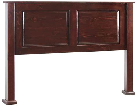 twin cherry headboard buffalo dark cherry twin headboard from furniture of