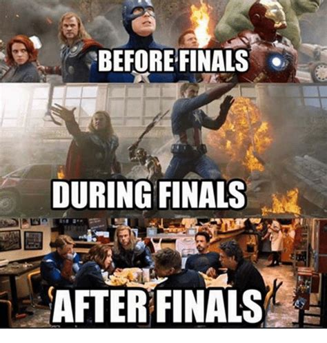 Finals Week Meme - final exams meme www pixshark com images galleries