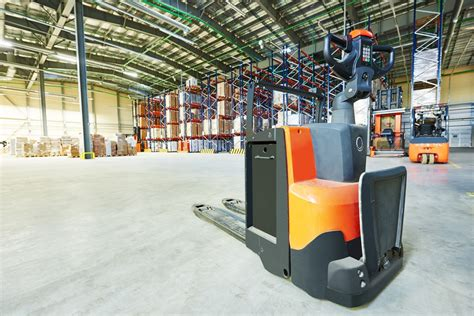 warehouse layout forklift boss magazine upgrading your warehouse 7 forklift