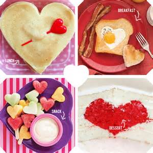 the darling blog pinterest inspired valentine s day food ideas