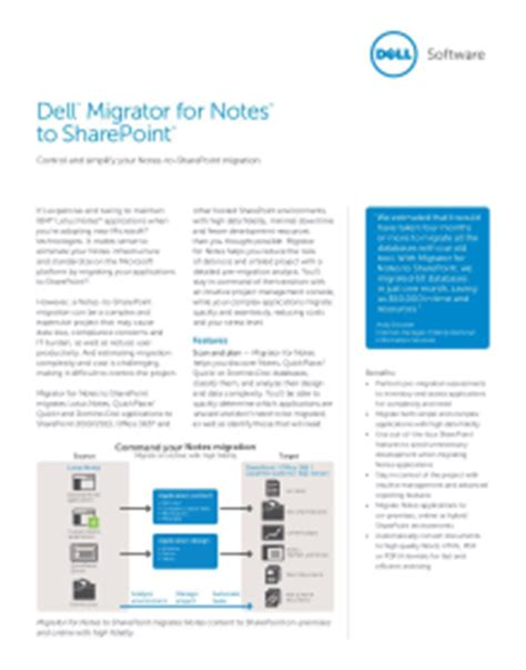 migrate lotus notes to sharepoint lotus notes to sharepoint migration tool