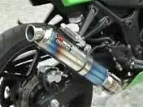 Knalpot Mufflers M17 Kawasaki 250r Karbu r9 tiger doovi