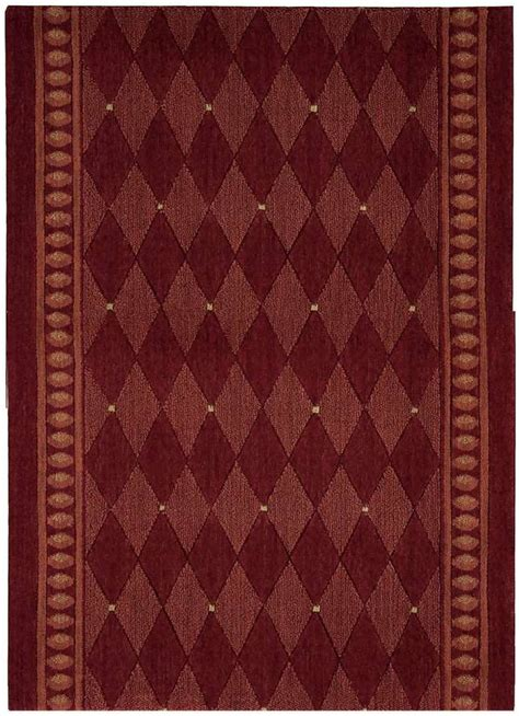 3 foot wide runner rugs nourison cosmopolitan c94r r41 marquis 3 foot wide and stair runner