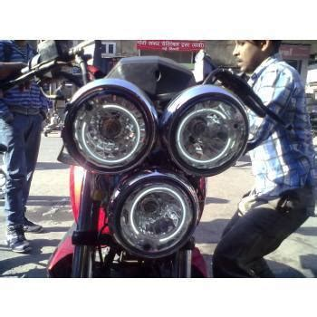 Bike Headlight Modification In Delhi by Modified Headlights For Bikes Bicycling And The Best