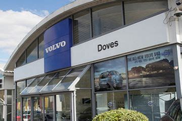 blackburn volvo volvo car dealers motorparks
