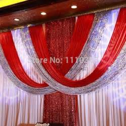 wedding stage decoration materials popular stage backdrops buy cheap stage backdrops lots