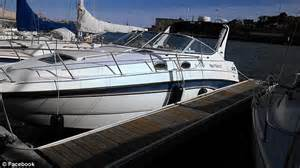 boating accident girl loses arm man pleads not guilty to drunken boating woman loses arm