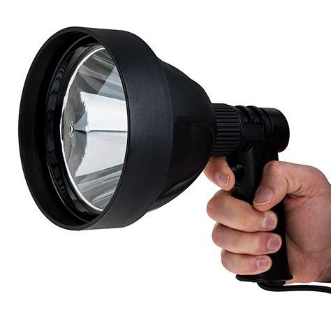 handheld led work light road led work light 6 quot 9w held spot