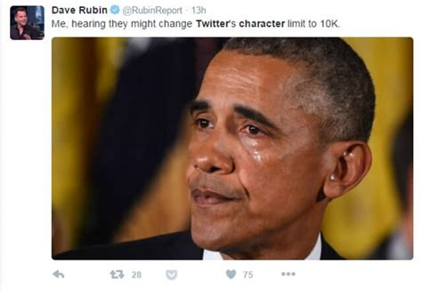 Meme Twitter - 7 funny meme that chides 10 thousand twitter character