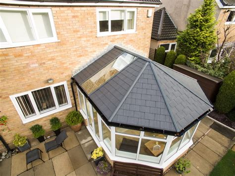 tiled shingle roof tiled conservatory roofs in south east albion