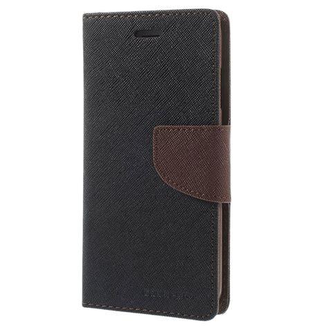 Goospery Original Fancy Iphone 6 6s iphone 6 6s mercury goospery fancy diary pung taske sort brun