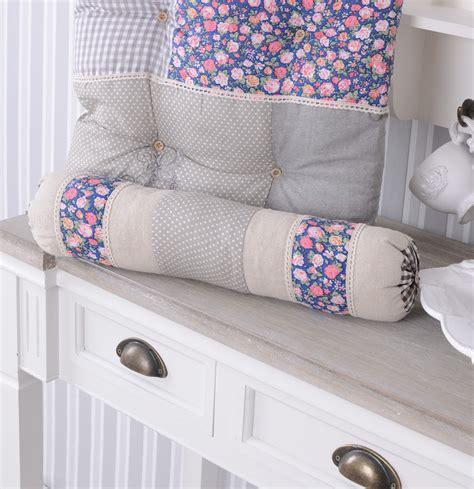 cuscino a rotolo rotolo cuscino shabby chic cuscino vintage cuscino