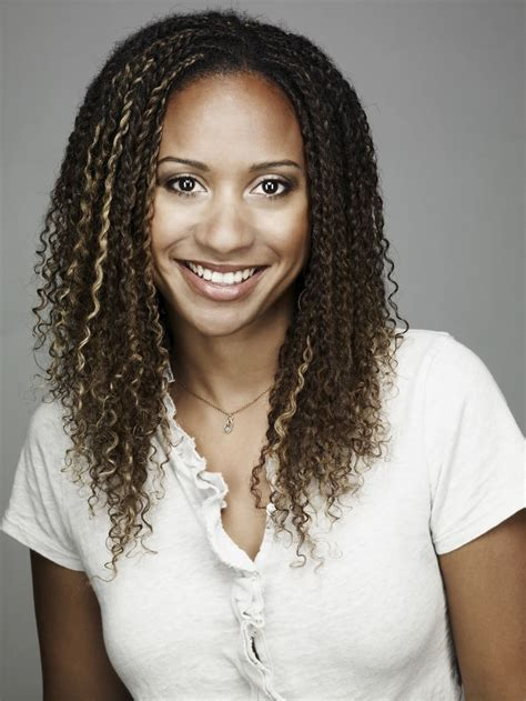 Picture of Tracie Thoms
