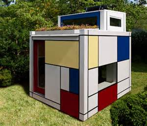 Mid Century Modern House Plans 13 of the coolest playhouses outrageous cool mom picks
