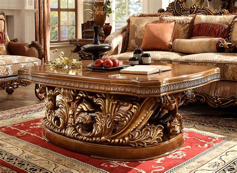 traditional coffee table traditional coffee table hd018