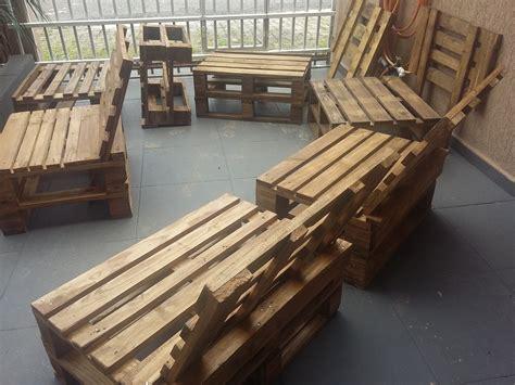 sofa de pallet pallet outdoor sofa