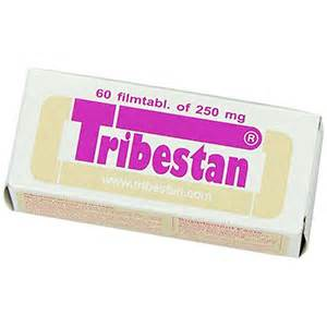 Vitamin Tribestan Tribestan Test Booster By Sopharma 60 Tablets