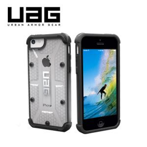 Iphone 6 Casing Armor Gear Free Screen Protector uag maverick for iphone 5c clear