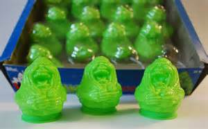 Candy Containers For Favors Ghostbusters Slimer Candy Container X 2