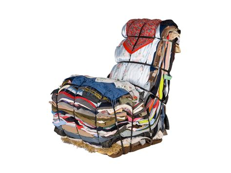 rags the rag chair droog a different perspective on design