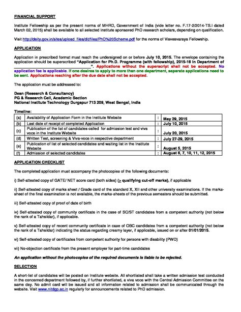 Nit Durgapur Mba Average Package by National Institute Of Technology Nit Durgapur