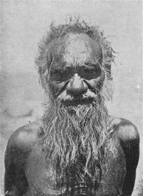 The Native Tribes of North Central Australia: Chapter I