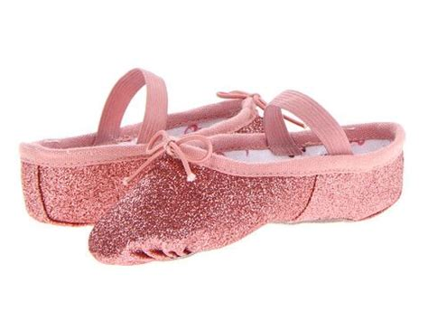 kid ballet shoes 25 best ideas about pink ballet shoes on