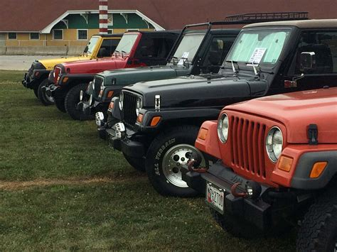 Jeep In Pa Pa Jeeps 2014 All Breeds Jeep Show 19th Annual York Pa