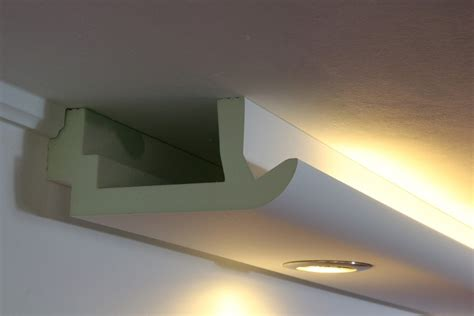 stuckprofil indirekte beleuchtung stuckprofil wdkl 200a pr f 252 r indirekte beleuchtung wand