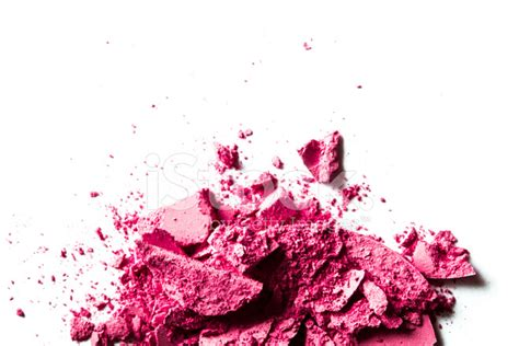 Makeover Powder Eye Shadow crushed pink eyeshadow make up stock photos freeimages