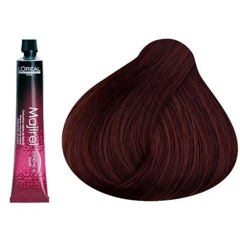 l oreal professional majirel 4 3 4g permanent hair color 50ml hair and supplier vopsea permanenta l oreal professionnel majirel ionene g incell nr 4 45 saten aramiu acaju