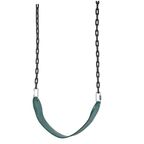 commercial grade swing hangers playstar commercial grade swing seat ps 7548 the home depot