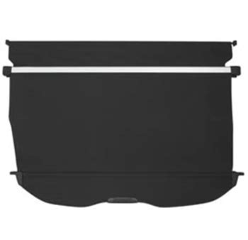 Subaru Forester Luggage Compartment Cover by Luggage Compartment Cover Manual Rear Gate Subaru