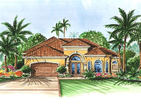 florida style house plans plan 040h 0001 find unique house plans home plans and floor plans at