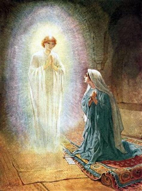 imagenes de maria en el nacimiento de jesus anunciaci 243 n y nacimiento el portal espiritual todas las