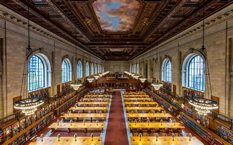 new york library reading room new york library reopens the historic room travel leisure