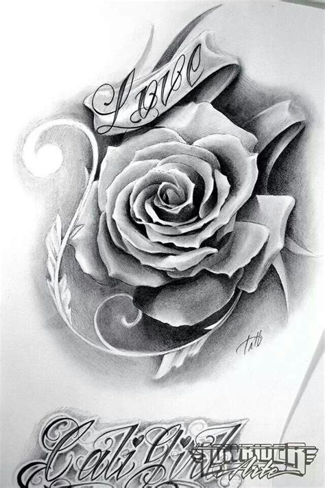 chicano rose tattoo chicano поиск в lowrider arte